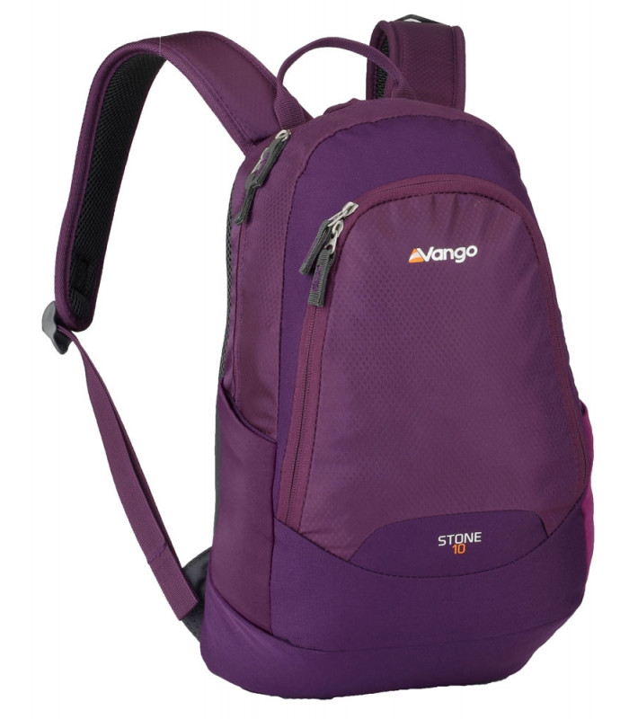 Stone 10 Purple