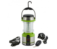 VANGO 12LED RECHARGEABLE LANTERN