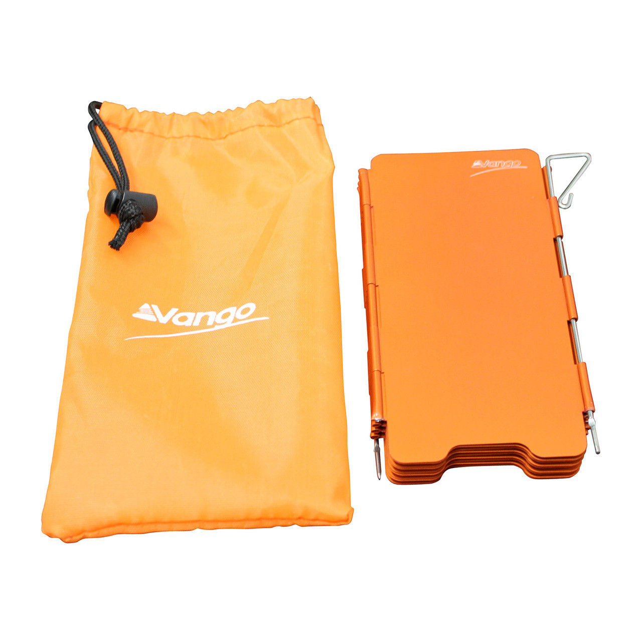 VANGO STOVE WINDSHIELD