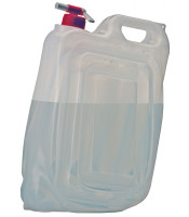 VANGO 12L EXPANDABLE WATER CARRIER