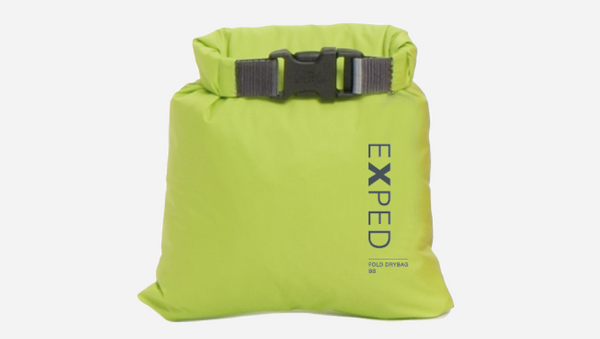 EXPED FOLD DRYBAG XXS 1L