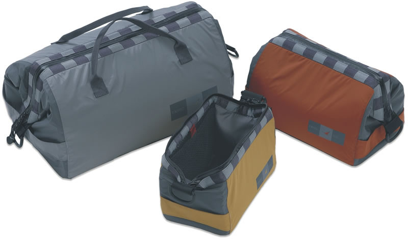 EXPED CARGO DRYBAGS