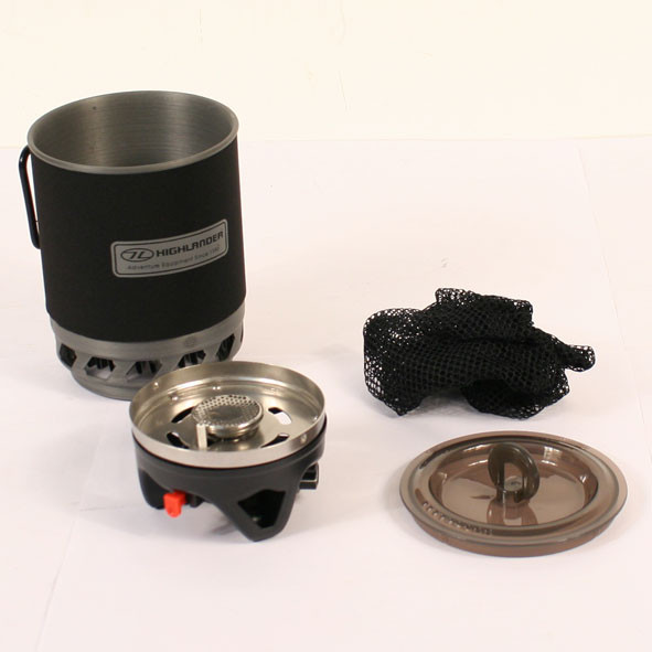 BLADE FAST BOIL STOVE 1.1L