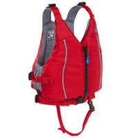 Questkids PFD Red