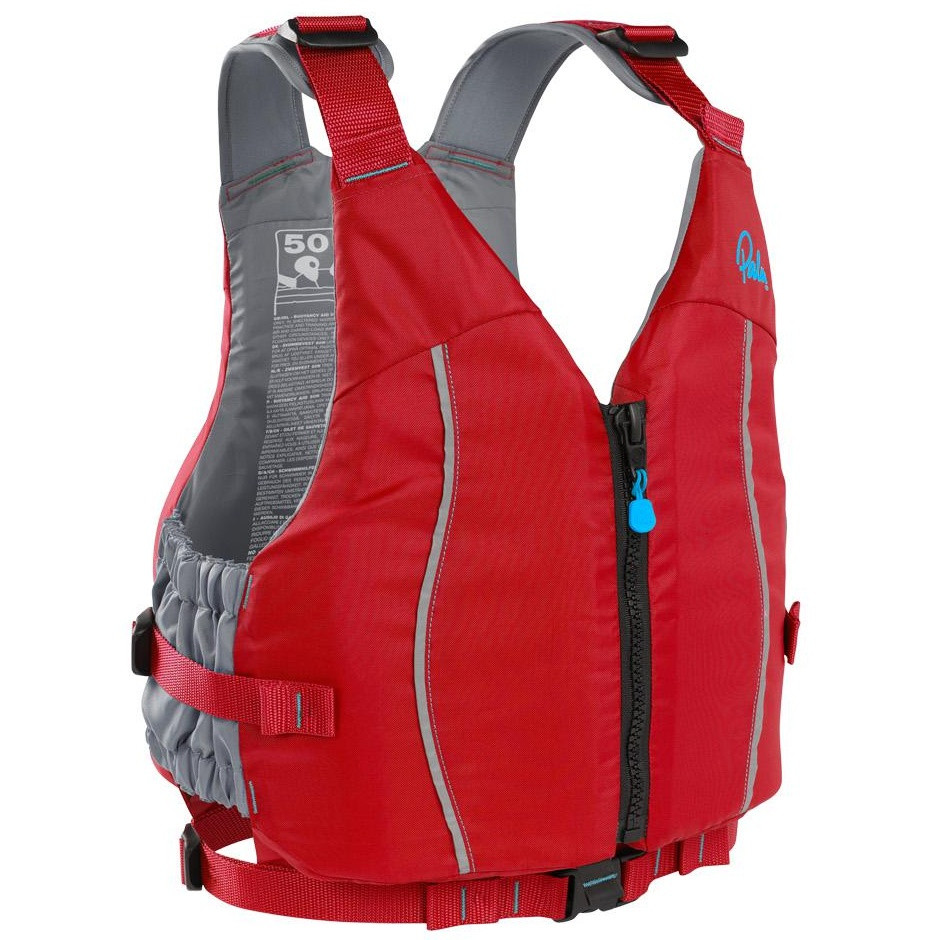 QuestPFD Red