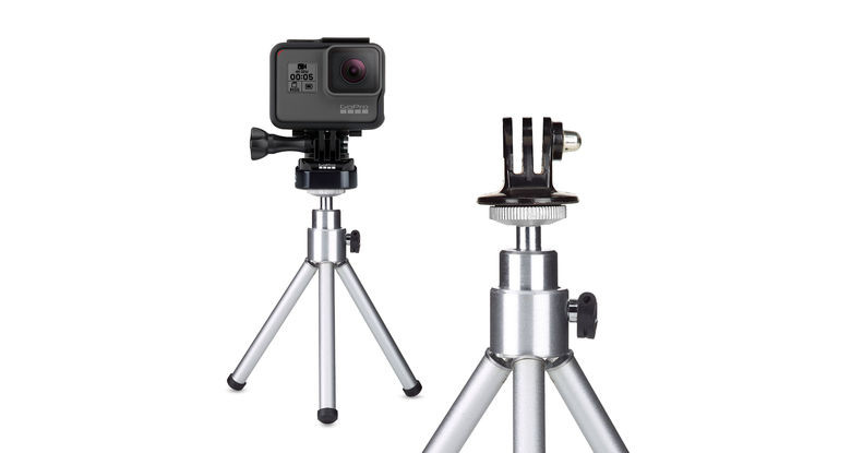 Tripod Mounts