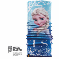DISNEY FROZEN ELSA JUNIOR POLAR BUFF