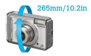 Small Camera Case