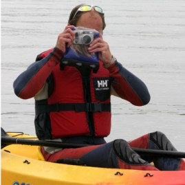 AquaPac Large Camera Case