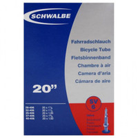 20 X 1 1/8 - 1.50 INNER TUBE | PRESTA VALVE