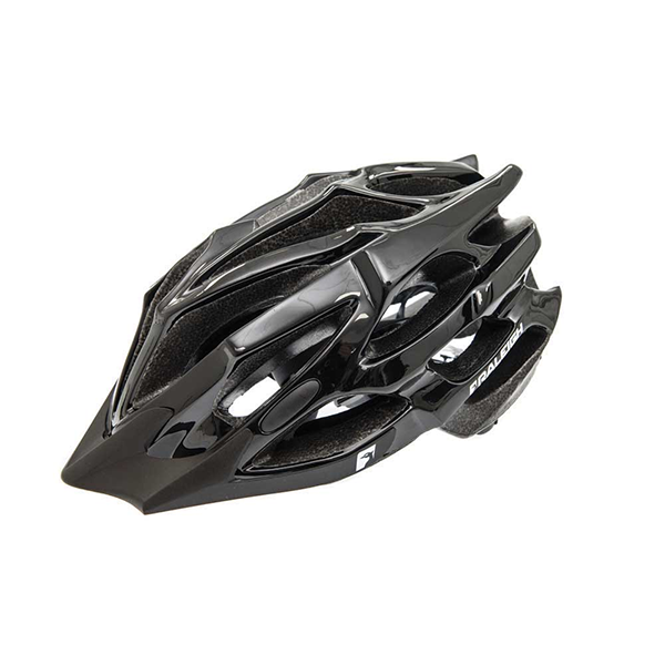 EXTREME PRO CYCLE HELMET | BLACK