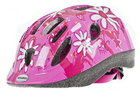 MYSTERY JUNIOR CYCLE HELMET | PINK