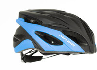 RALEIGH DRAFT CYCLE HELMET | BLUE / BLACK