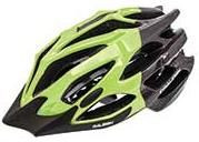 EXTREME PRO CYCLE HELMET | GREEN / GREY