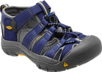 KEEN KIDS NEWPORT H2 - BLUE DEPTHS/GARGOYLE
