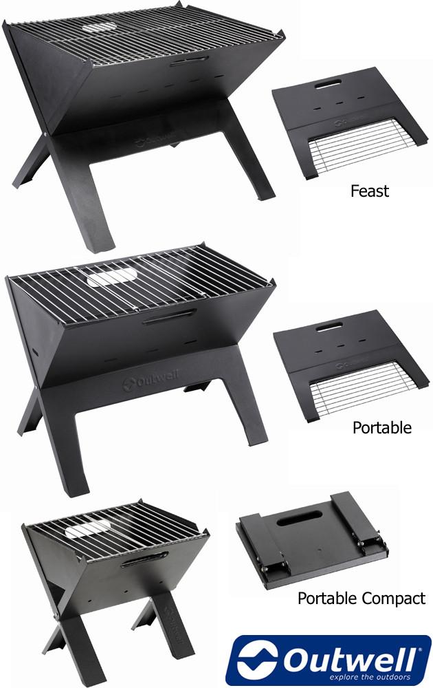 Cazal Portable Feast Grill