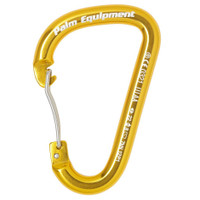 PALM WIRE-GATE KARABINER