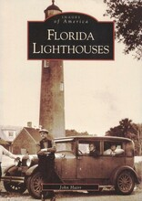 Florida Lighthouses Images of America