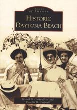 Historic Daytona Beach Images of America