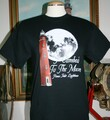 """Climb to the Moon"" T-Shirt"