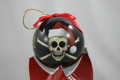 Pirate Christmas Ornament