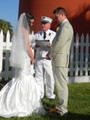 Ponce Inlet Lighthouse Wedding