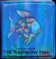 Rainbow Fish Bath Book