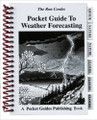 Pocket Guide to Weather Forcasting