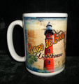 Ponce Inlet Lighthouse Mug