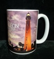 Traditional Ponce Inlet Mug