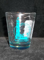 Wave Shot Glass