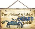 Feeling Crabby