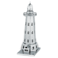 Lighthouse Metal Model