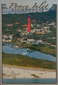 Lighthouse & Inlet View Postcard