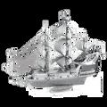 Queen Anne's Revenge Model