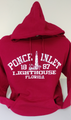 Ponce Inlet Lighthouse Pullover Hoodie