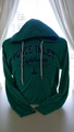 Ponce Inlet Lighthouse Long Sleeve Hooded Tee