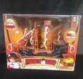 Pirate Ship Toy