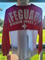 Long Sleeve Lifeguard T-Shirt