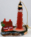 Ponce Inlet Lighthouse Ornament