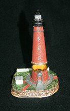 Ponce Inlet Lighthouse Jeweled Box