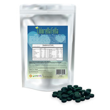 Buy Pure Natural Spirulina Tablets Here