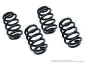 NEUSPEED Audi B6/B7 A4 Sedan FWD Sport Spring Kit