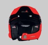 Stilo WRC DES Offshore Helmet