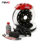 REVO Ford Focus RS Big Brake Kit