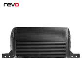 Revo Ford Mustang Intercooler