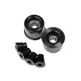 Rear Trailing Arm Spherical Bearing Upgrade Kit, Volkswagen MkV/MkVI and Audi 8J/8P