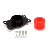Snub Mount with Bracket, B6/B7 Audi S4 4.2L V8