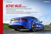 Milltek Sport Active Valve Control