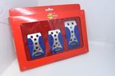 MOMO Pedals (blue)
